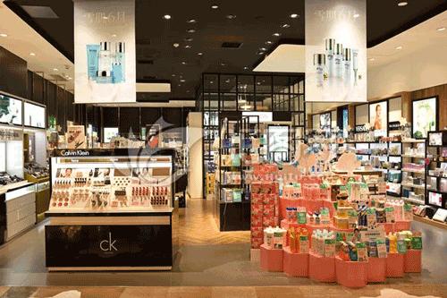 护肤品企业渠道营销模式咨